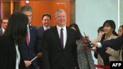 استیفن بیگان، نماینده ویژه آمریکا در امور کره شمالی