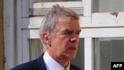 Posrednik Evropske unije u dijalogu Beograda i Pristine Robert Kuper