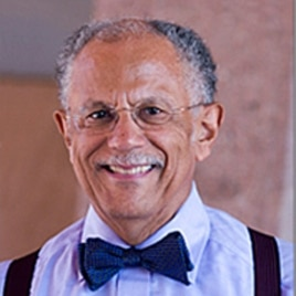Scientist Warren Washington