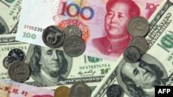 美国众议院通过中国货币政策议案