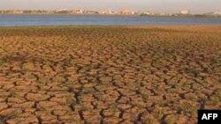 Tỉnh Sơn Đông TQ bị hạn hán nặng nhất trong 60 năm qua