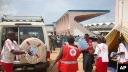 Cruz Vermelha alarmada pela intensificação do conflito na Líbia