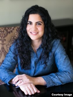 Hena Khan, author of 'It's Ramadan, Curious George'
