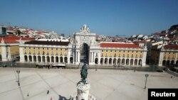 Kolanên vala yên paytext Lisbonê