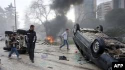 Parlamenti shqiptar ngre një komision hetimor për ngjarjet e dhunshme të 21 janarit
