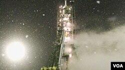 Atrasos en el lanzamiento de la nave, llevaron a reducir el tiempo de permanencia en el espacio de 160 a 126 días.