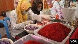 اکنون هشت شرکت در افغانستان جواز سازمان معیاری سازی جهانی یا ISO را در دست دارند