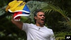 """El abogado manifestó que Leopoldo López """"se ve bien, pero no conocemos otros diagnósticos (…) por ello necesitamos una revisión medica urgente""""."""