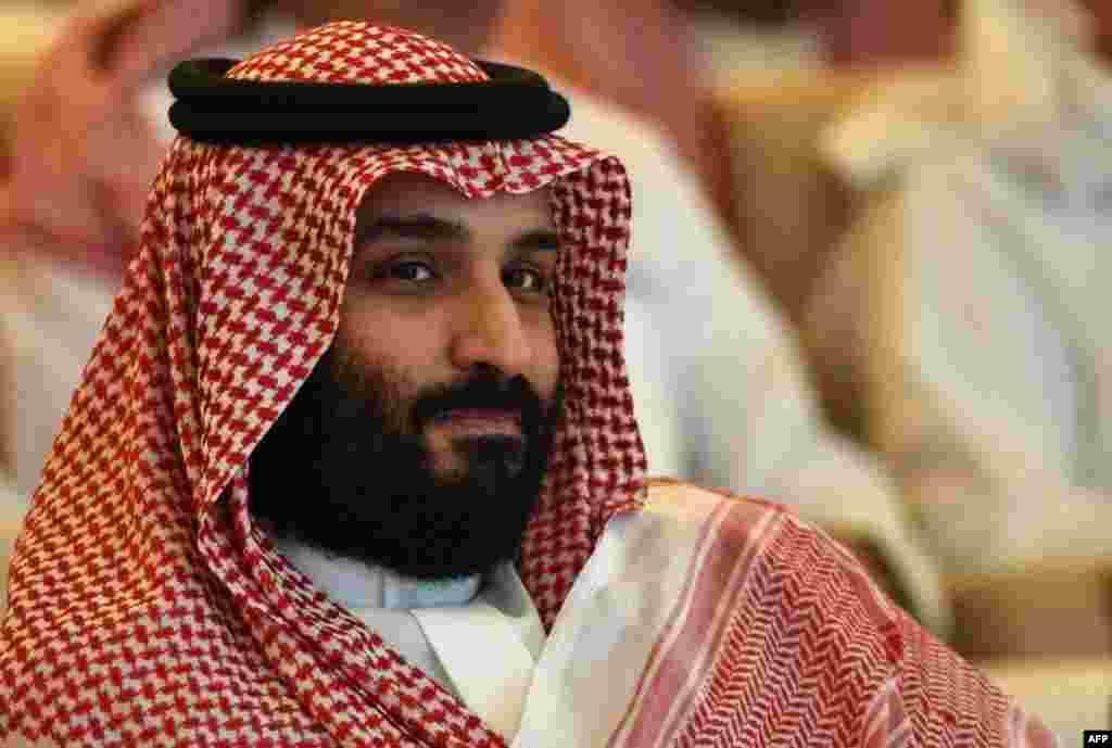 El príncipe Mohammed bin Salman, en un momento considerado un posible reformista para Arabia Saudita, es ahora el principal sospechoso de ordenar el asesinato.