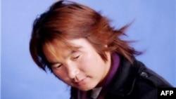 西藏歌手扎西东知