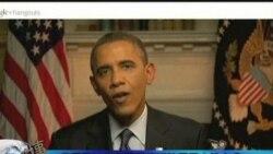 奥巴马证实在巴基斯坦使用无人机空袭