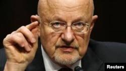 جیمز کلپر، رئیس اداره استخبارات امریکا
