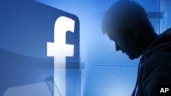 Pengadilan Iran memvonis delapan orang pengelola halaman Facebook (foto: ilustrasi).