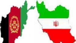 سفر وزیر تجارت افغانستان به تهران