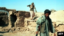 Avganistanska vlada u kontaktu sa Talibanom