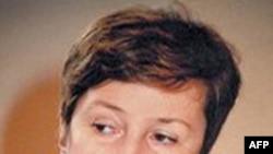 Возобновлено следствие по делу об убийстве Галины Старовойтовой