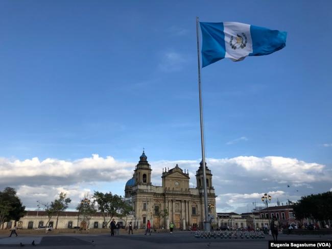 Guatemala registra aumento de población a 14,9 millones de habitantes según el más reciente censo de población.
