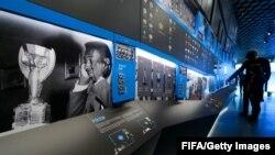 موزیم فیفا در فبروری امسال گشایش یافت، اما آنگونه که انتظار میرفت بازدید کننده ندارد