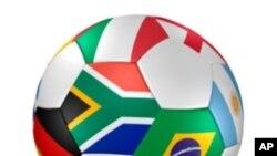 ФИФА ги разгледува поплаките од Англија за руските коментари
