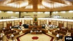 د بلوچستان د اسمبلۍ تالار