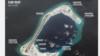 """""""중국, 남중국해 인공섬에 군용기 격납고 건설"""""""