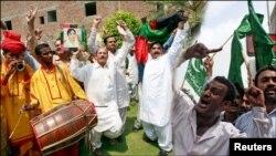سندھ سیاست