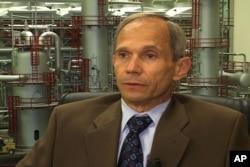 Charlie Drevna, Natl. Petrochemical Refiners Association