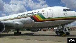 Air Zimbabwe has been making loses to the extent that some of its planes were impounded by creditors.