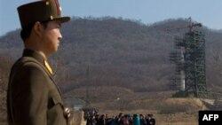نگرانی در مورد آزمایش اتمی کره شمالی و آمادگی پیونگ یانگ برای «پرتاب فضایی»