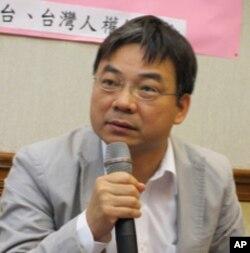 台湾清华大学教授洪财隆