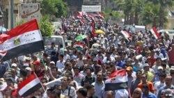 برخی مصری ها معتقدند اصلاحات تا کنون کافی نبوده است