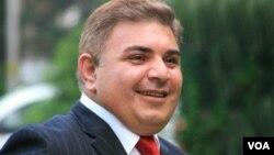 Sadiq İsabəyli