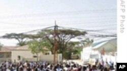 三人在索马里兰示威中丧生