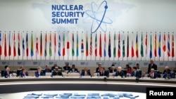 در حالی تلاش ها برای فروش مواد اتمی افزایش یافته که یک ماه پیش، نشست امنیت هسته ای در واشنگتن، نسبت به قاچاق این مواد ابراز نگرانی کرد.