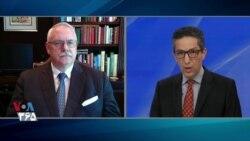 رول: یک پاسخ بینالمللی برای تنبیه جمهوری اسلامی لازم است، وگرنه ادامه آدمربایی میتواند به جنگ منجر شود
