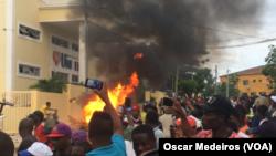 Em causa pastor detido na Costa do Marfim alegadamente por denegrir IURD