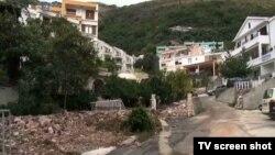 Crna Gora nevreme