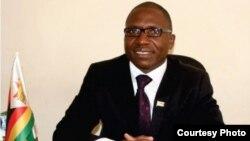 Mutungamiri weTransform Zimbabwe president Jacob Ngarivhume