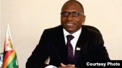 Mutungamiri weTransform Zimbabwe, VaJacob Ngarivhume