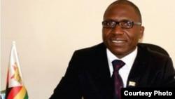 Mutungamiri webato reTransform Zimbabwe, VaJacob Ngarivhume