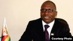 Mutungamiri weTransform Zimbabwe VaJacob Ngarivhume