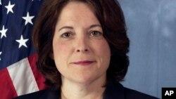 Bà Julia Pierson hiện là Chánh văn phòng của Cơ quan Mật vụ Hoa Kỳ