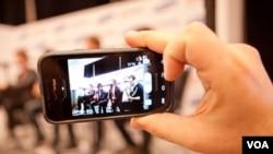 Se trata de una prohibición previa a las ventas alemanas de la Galaxy Tab 10.1 de Samsung hasta su fallo final el 9 de septiembre.