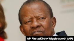 Sir Ketumile Masire