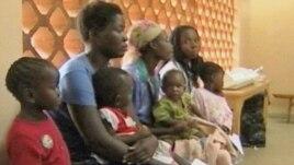 Raporti Gjendja e Nënave në Botë