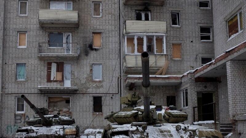 Источна Украина  Објавен прекин на огнот