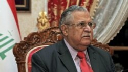 قانون گذاران عراقی به زودی درباره تمدید حضور نظامی آمریکا تصمیم می گیرند