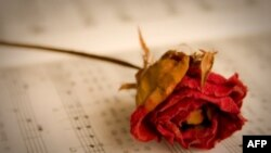 Nữ ca sĩ Thúy Nga, một giọng hát quen thuộc vừa qua đời