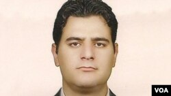 Murtuz Nurməhəmmədi Nadarlı