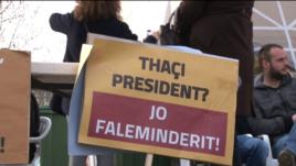 Kosova: Tensione në prag të zgjedhjes së presidentit